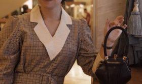 Поклонники в восторге от модного образа Татьяны Брухуновой
