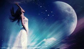 Лунный календарь красоты: 25—31 марта