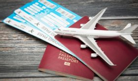 Исследование: сколько раз вгод икуда россияне ездят вотпуск заграницу
