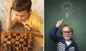 Методика Береславского: «Даже трехлетний ребенок способен обставить вас в шахматы!»