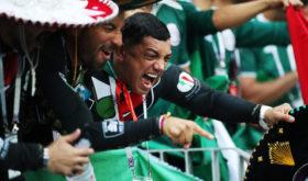 Другие новости: мексиканские болельщики, меховое зеркало и новый шедевр Да Винчи