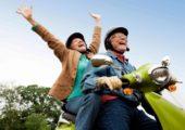 Куда и когда летают российские пенсионеры?