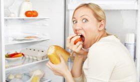 Расстройство пищевого поведения: как не переедать, если у тебя — оно