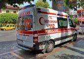 В Турции на российских детей пролили кипящее масло