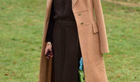 Выбираем пальто: 8 самых хитовых трендов осени