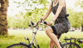 Кому не рекомендованы велосипедные прогулки