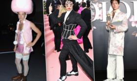 Зачем знаменитости одеваются эпатажно? Рассказывают звездные стилисты